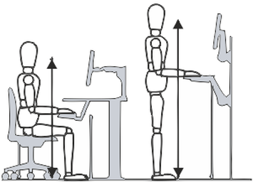 Ergonomic Amp Anthropometric Ergonomics And Anthropometrics